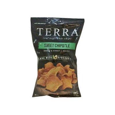 TERRA Sweet Potato