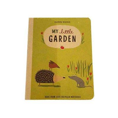 Houghton Mifflin Harcourt My Little Garden Board Book
