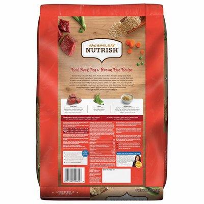 Rachael Ray Nutrish Dog Food
