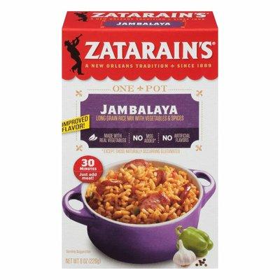 Zatarain's®  Jambalaya Rice Mix