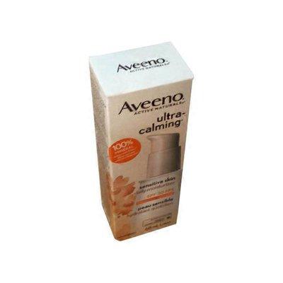 Aveeno Spf 30 Ultra Calming Sensitive Skin Daily Moisturizer
