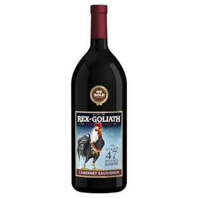 Rex Goliath Cabernet Sauvignon Red Wine