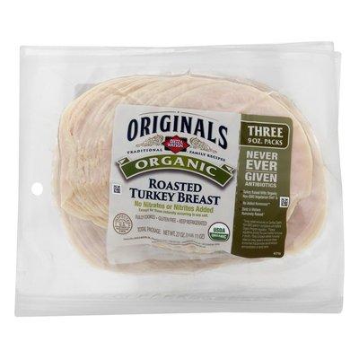Dietz & Watson Turkey, Breast, Oven Classic, Fresh Sliced