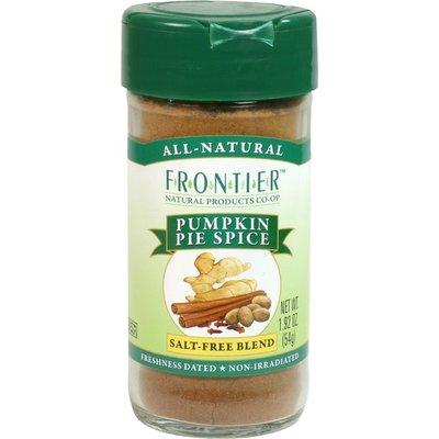 Frontier Co-op Frontier Pumpkin Pie Spice Seasoning Blend
