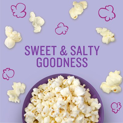 Angie's Sweet And Salty Kettle Corn