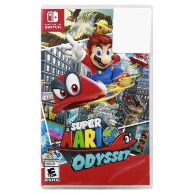 Super Mario Odyssey Game, Super Mario Odyssey, Nintendo Switch