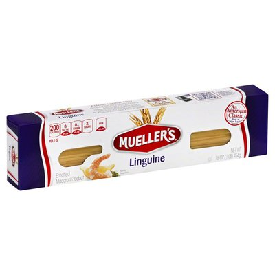 Mueller's Linguine