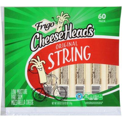 Frigo Original String Cheese 60/1 oz