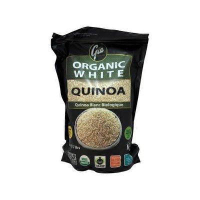 GIA Organic White Quinoa