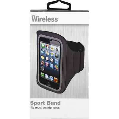 Just Wireless Sport Band