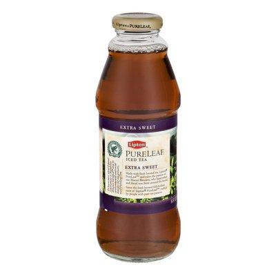 Lipton Pureleaf All Natural Extra Sweet Iced Tea