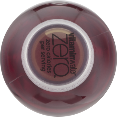 Glaceau Vitaminwater Zero XXX Acai-Blueberry-Pomegranate