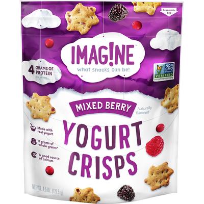 Imag!Ne Mixed Berry Crackers
