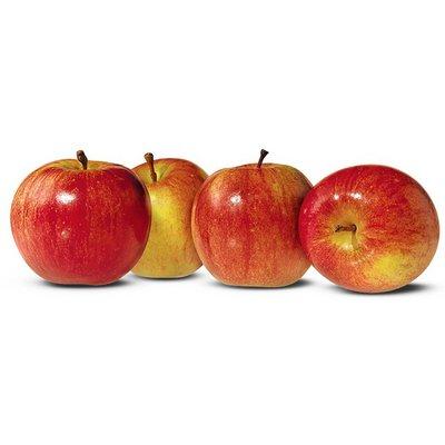 Fuji Apples, Bag