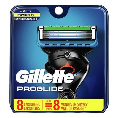 Gillette Proglide Men'S Razor Blades
