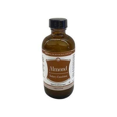 Lorann Oils Almond Natural & Artificial Flavor Bakery Emulsion