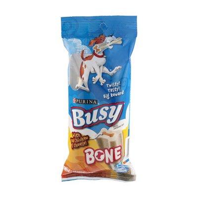 Purina Dog Treats, Bone, Small/Medium