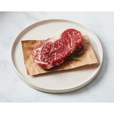 Thin Sliced Boneless Choice Beef Ribeye Steak