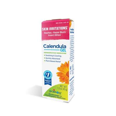 Boiron Calendula Gel, Topical First Aid Gel