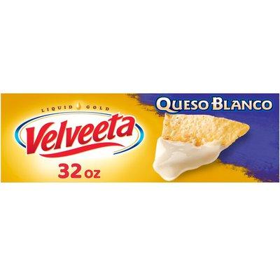 VELVEETA Queso Blanco Cheese