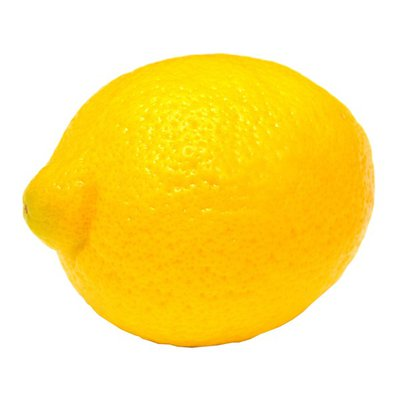 Organic Meyer Lemon