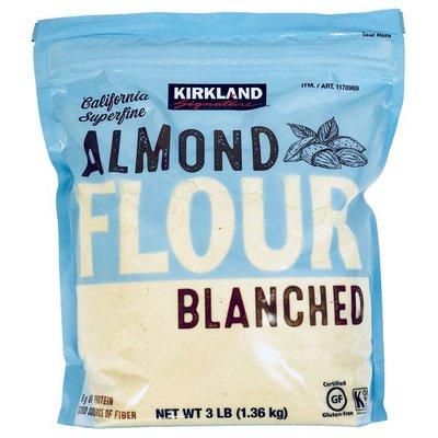 Kirkland Signature Superfine Almond Flour, 3 lbs