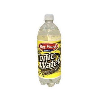 Key Food Tonic Water