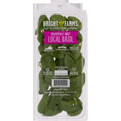 BrightFarms Delightfully Sweet Local Basil