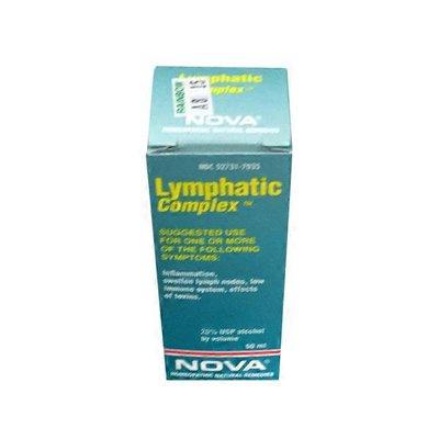 Nova Homeopathic Lymphatic Complex