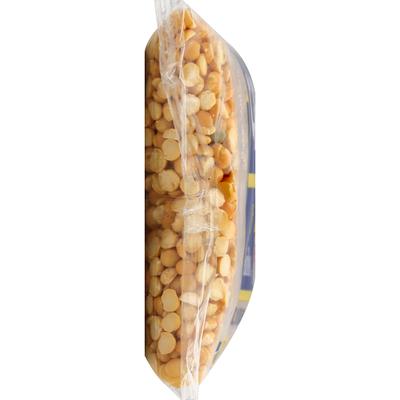 Goya Yellow Split Peas, Dry