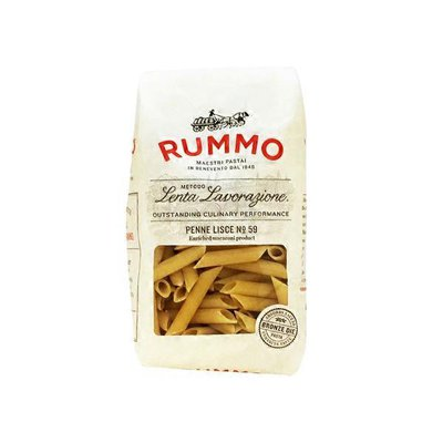 Rummo Enriched Macaroni Product