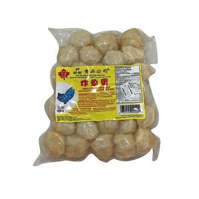 Hohoho Fried Fish Ball