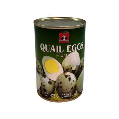 Ctf Canned Quail Egg In Water