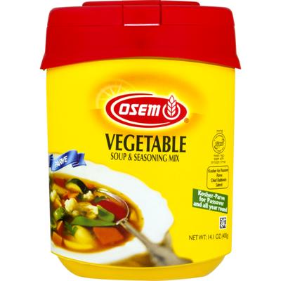 Osem Soup & Seasoning Mix Vegetable