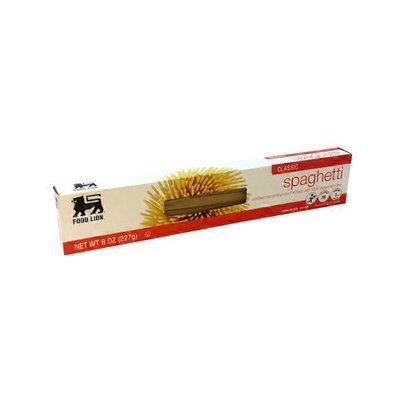 Food Lion Spaghetti 8.0 oz BOX