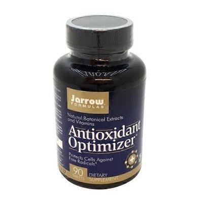 Jarrow Formulas Antioxidant Optimizer Dietary Supplement