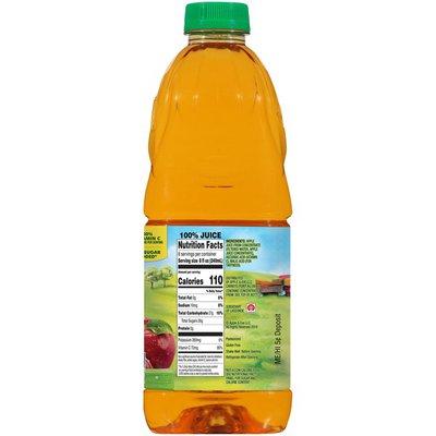 Apple & Eve 100% Apple Juice