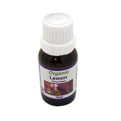Pranarom Organic Lemon Oil