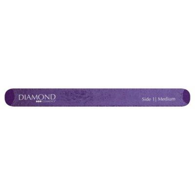 Diamond Cosmetics Nail Shaper, 2 Way