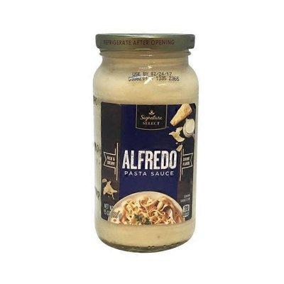 Signature Kitchens Alfredo Pasta Sauce