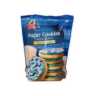 Baker's Corner Sugar Cookie Mix