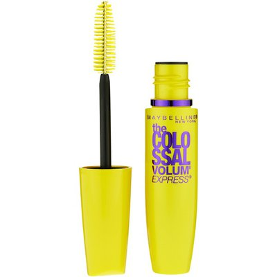 Maybelline The Colossal Volume Mascara Express 230 Glam Black