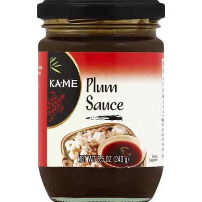 Ka-Me Plum Sauce