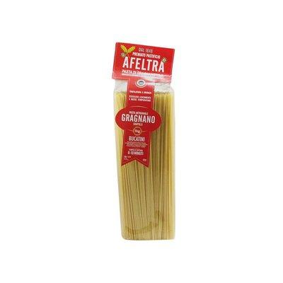 Afeltra 100% Italian Grain Bucatini Pasta