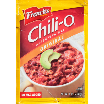 French's® Original Chili-O Seasoning Mix