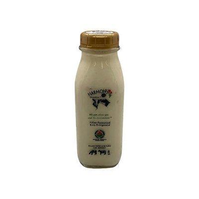 Harmony Organic 35% Whipping Cream