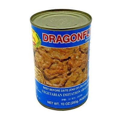 Dragonfly Vegetarian Imitation Abalone