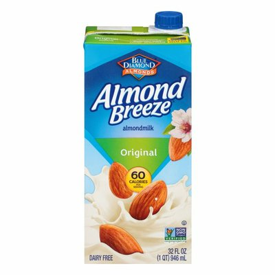 Almond Breeze Original Almondmilk