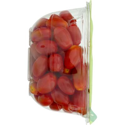 Sunset Grape Tomatoes