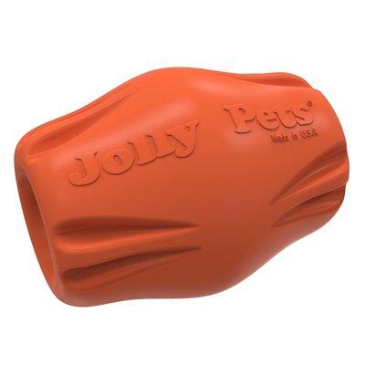 "Jolly Pet 3"" Large Flex-N-Chew Bobble Dog Toy"